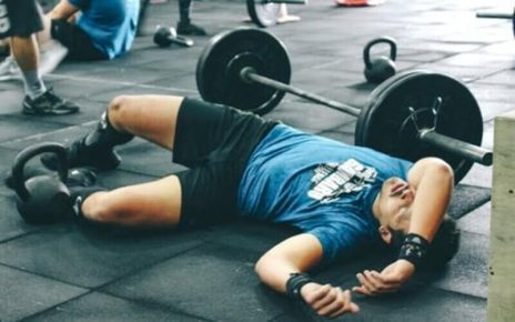 Top 3 Weakest Excuses People Give When They Don't Want To Workout