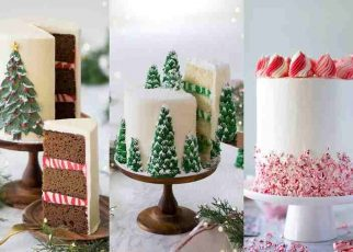 Birthday Cake Ideas, guest post