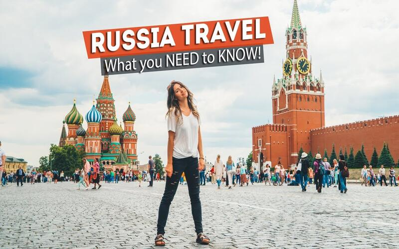 How To Spend A Day Day In Russia | travel, trip, holidays