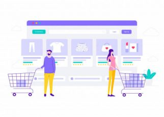 How an Ecommerce Website Design Company Can Benefits