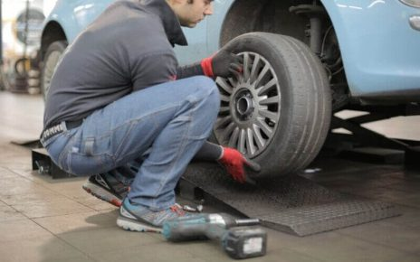 How To Find The Right Tyres For Your Vehicle?