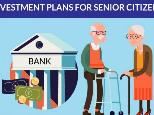 Investment Options For Senior Citizens