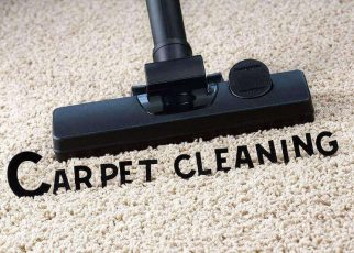 Carpet Cleaning guest post