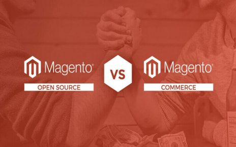 Magento Open Source Vs Magento Commerce – Differences