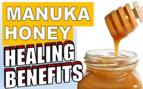 Excellent health advantages of Manuka honey