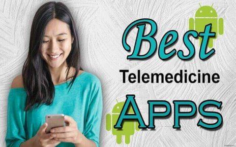 Top Telemedicine Apps In India