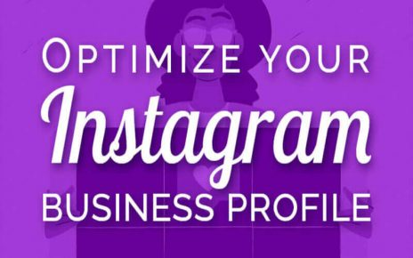Ways For Your Instagram Business Profile Optimization