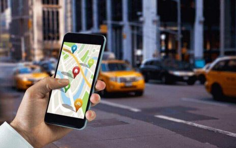 Taxi App From Taxi Dispatch Software Clone Script
