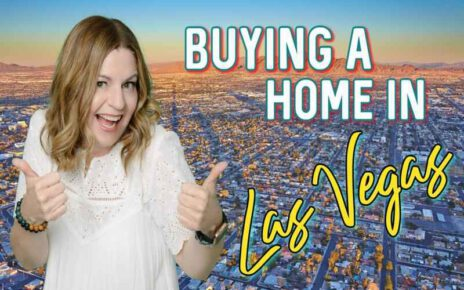 Why To Buy A Las Vegas Home For Sale With Casita