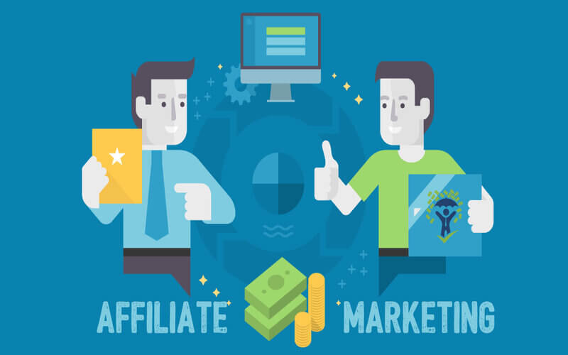 Affiliate Marketing – A Complete Guide For Beginner In 2021