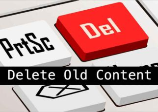 Old Content seo techniques 2021 | seo update blog post