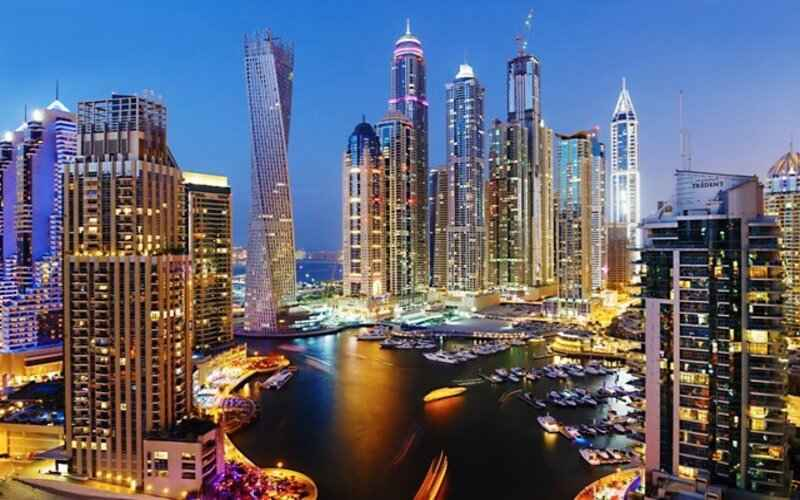 Dubai the Best Location To Start a New Business_11zon