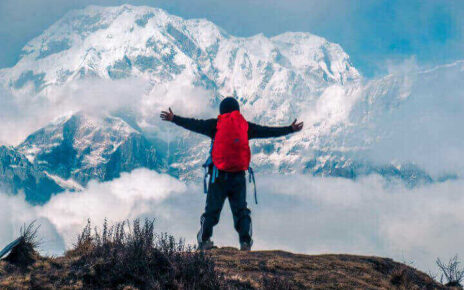 Best Lesser-Known Himalayan Treks