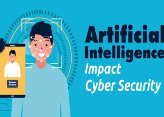 Impact of Artificial Intelligence on Cybersecurity