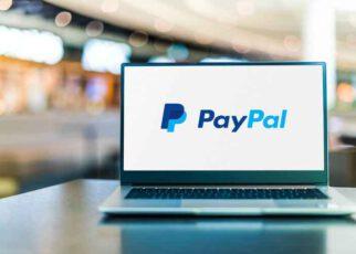 PayPal Merchant Account