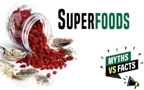 Superfoods: Do They Exist Or Is It Just Marketing?