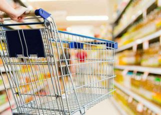 Online Grocery Shopping In London