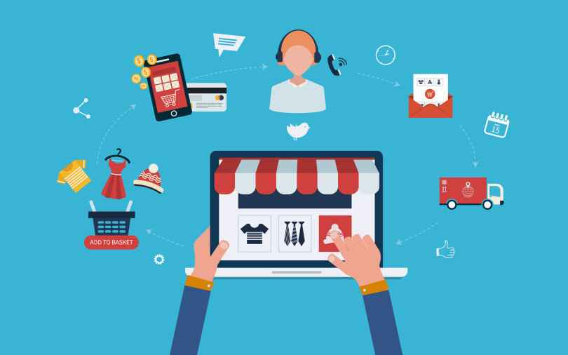 Effective B2B Ecommerce Marketing Strategies