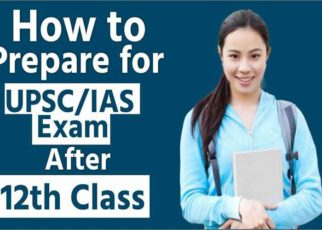 How To Prepare For UPSC?