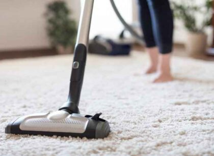 Maintaining A Clean And Tidy House With Kids Around