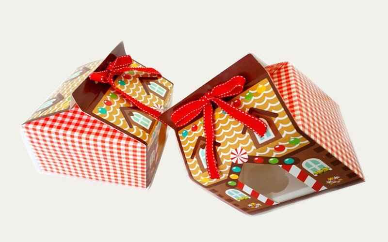 Facts To Consider While Designing Custom Candy Boxes