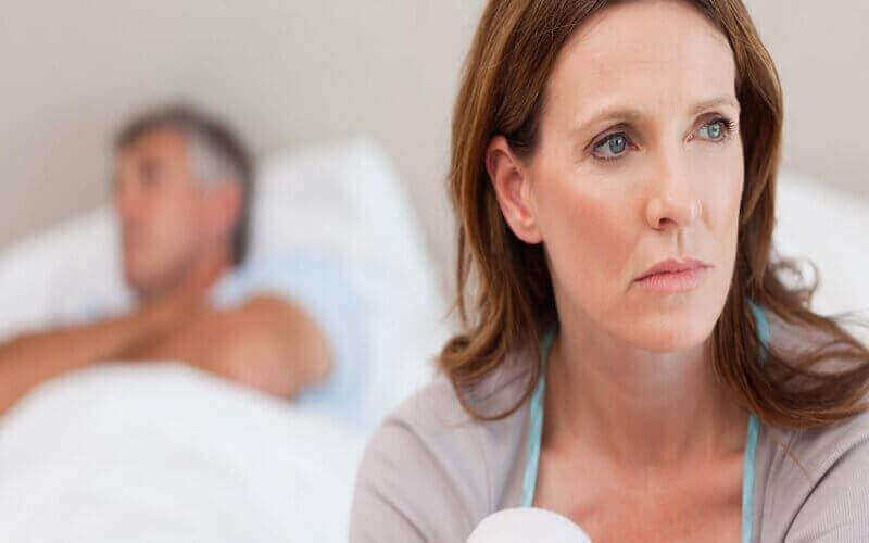 Psychological Problems of Erectile Dysfunction