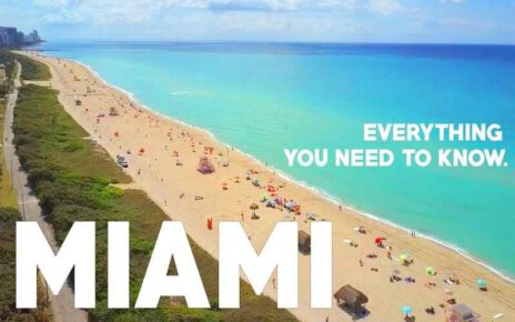 5 Tips on Traveling in Miami for New Visitors