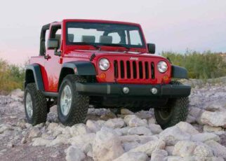 How To Choose & Buy A Right Used Jeep?