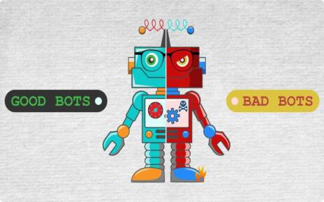 Good Bots, Bad Bots SEO