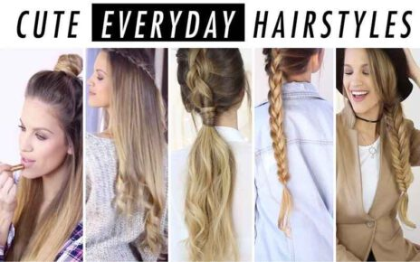 Hairstyle Ideas For Layered Hair Extensions