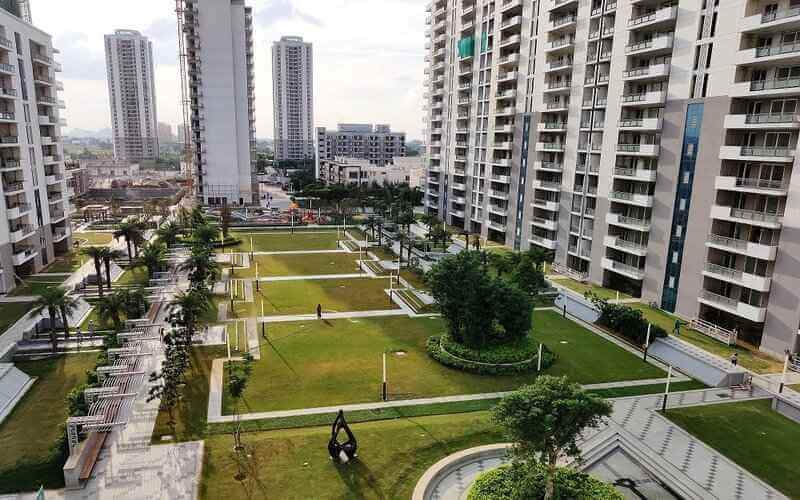 Gurugram With Lots Of Affordable Housing Projects