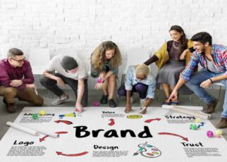 7 Helpful Ways to Improve Your Brand's Design