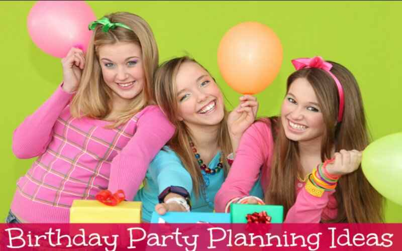 7 Birthday Party Ideas You Can Do While In Quarantine