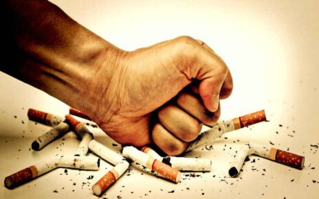 Do Smoking and Drinking Destroy Testosterone?