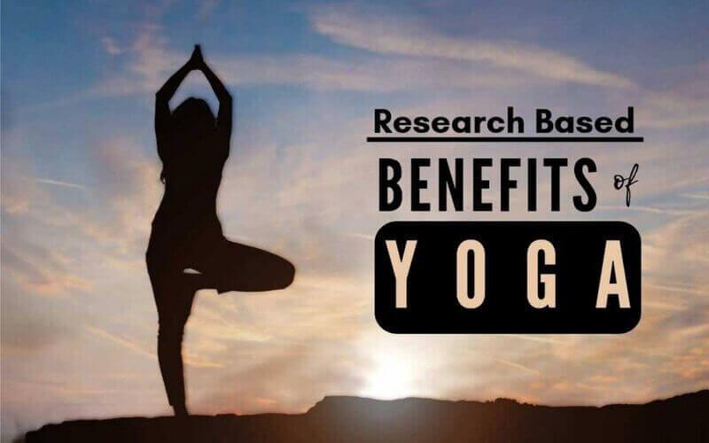 5 Amazing Benefits Of Yoga