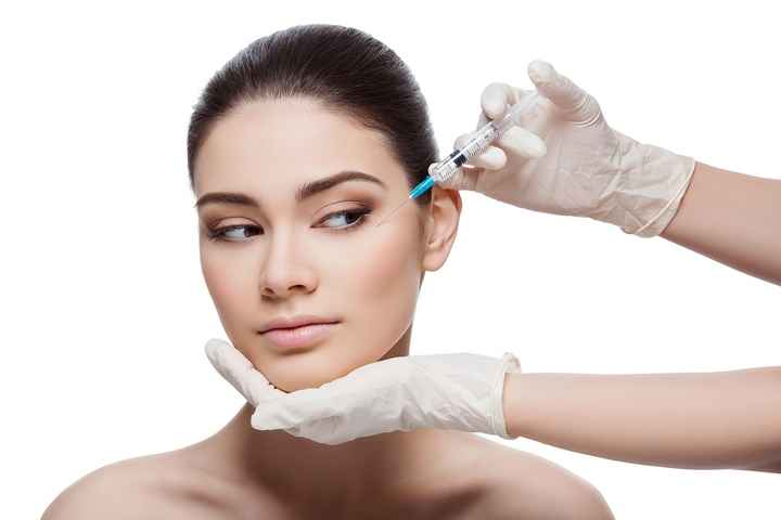 botox tips for your face