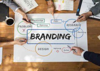 Company Needs a Branding Agency