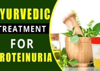 What Does An Ayurvedic Treatment Do For Proteinuria Cure?