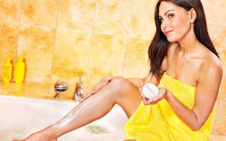 Ubtan Body Butter, For Dry Skin, With Turmeric and Honey