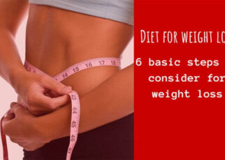 Importance of a balanced diet | lose weight