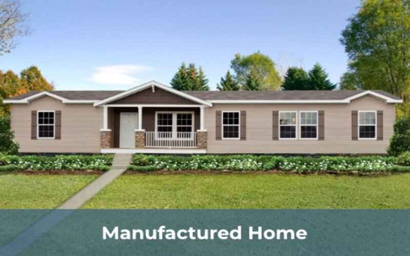 How To Build A Manufactured Home
