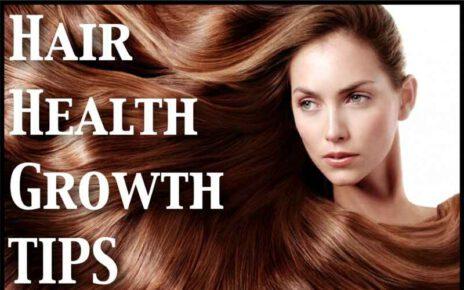 Secrets For Maintaining Healthy Hair