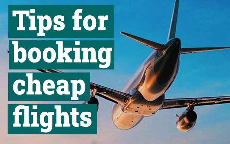 Fly Cheap: Tips For Booking Cheap Plane Tickets