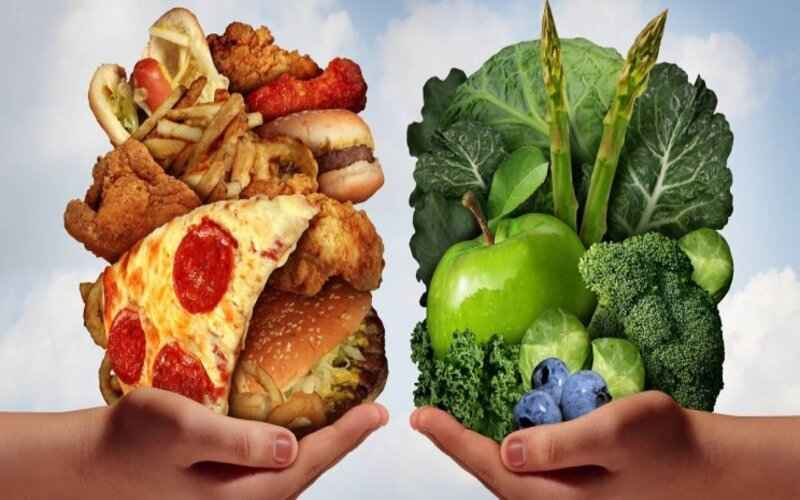 Balancing Diet & Fitness During the Holidays