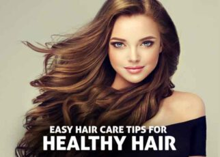 Top 7 Hair Tips And Tricks For Curly Hair