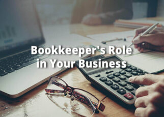 Bookkeepers Help Your Business