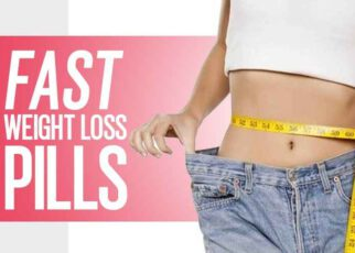 5 Best Weight Loss Pills And Diet Supplements Of 2021