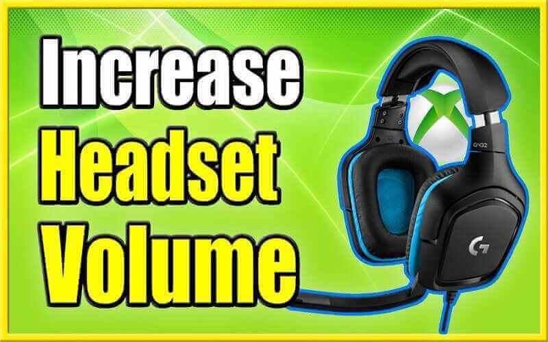 How to Increase Headphone Volume