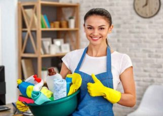 How To Hire a Company for Professional Home Cleaning Services?